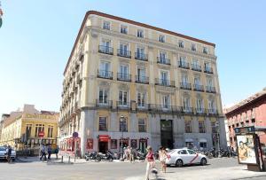Мадрид - Mola Suites
