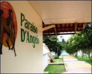 Nearby hotel : Paraiso D'Angelo