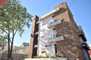 Puerto Somiedo Pinamar Apartments