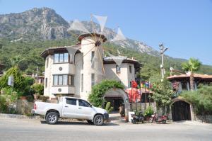 Hotel Gokova