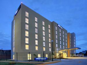 Hotel cerca : City Express Villahermosa