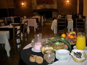 Suter Petit Hotel, Hotels  San Rafael - big - 115