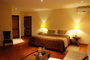 Suter Petit Hotel, Hotels  San Rafael - big - 2