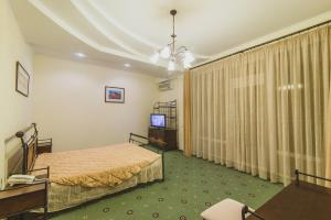 Korall Hotel, Hotely  Jalta - big - 17