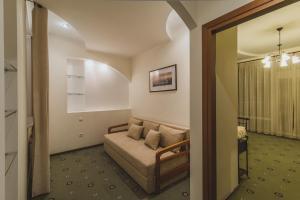 Korall Hotel, Hotely  Yalta - big - 16