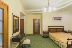 Korall Hotel, Hotely  Yalta - big - 15