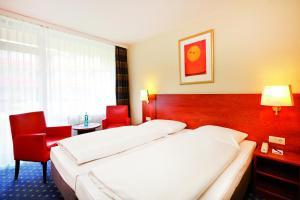 Comfort-2-personersværelse