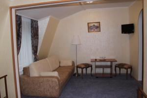 Отель Лут - фото 12