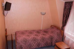 Отель Лут - фото 22