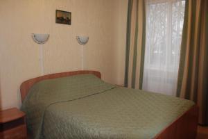 Отель Лут - фото 24