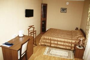 Отель Лут - фото 26
