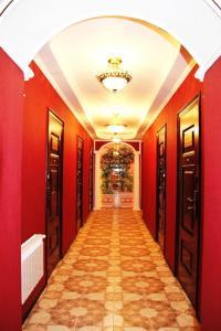 Отель Лут - фото 4