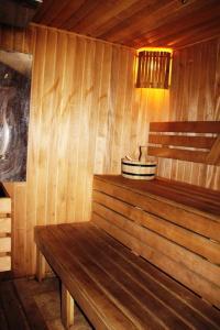 Отель Лут - фото 10