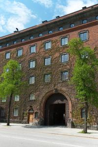 First Hotel Norrtull - Stockholm