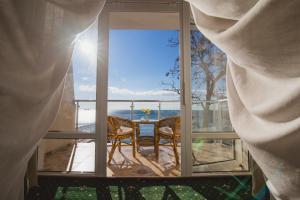 Korall Hotel, Hotely  Yalta - big - 14