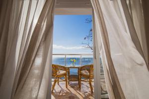 Korall Hotel, Hotely  Yalta - big - 13