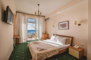 Korall Hotel, Hotely  Yalta - big - 12
