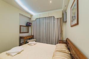 Korall Hotel, Hotely  Yalta - big - 9