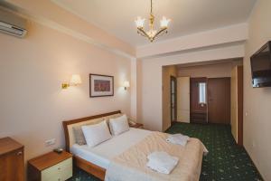 Korall Hotel, Hotely  Yalta - big - 8