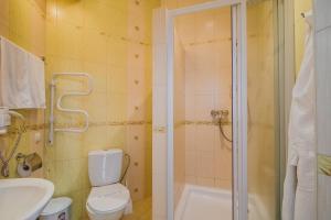 Korall Hotel, Hotely  Yalta - big - 6