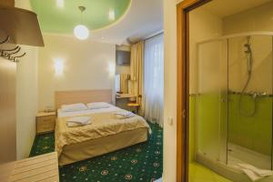 Korall Hotel, Hotely  Jalta - big - 20