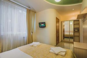 Korall Hotel, Hotely  Yalta - big - 5