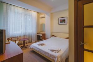 Korall Hotel, Hotely  Yalta - big - 3