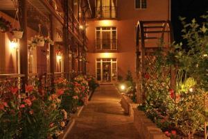 Отель Griboff - фото 17
