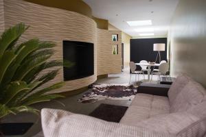 Lodge-Ghent Apartment