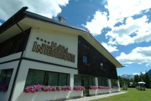 obrázek - Hotel Intermonti