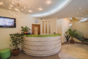 Korall Hotel, Hotely  Yalta - big - 43