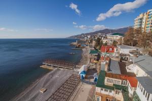 Korall Hotel, Hotely  Yalta - big - 42