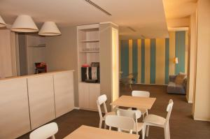 Hotel Palm Garavan, Hotels  Menton - big - 30