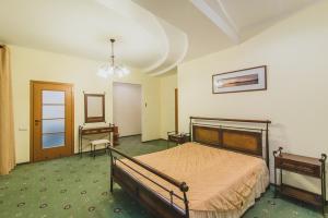 Korall Hotel, Hotely  Yalta - big - 24