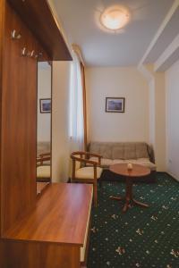 Korall Hotel, Hotely  Yalta - big - 27