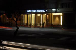 Hotel Palm Garavan, Hotels  Menton - big - 27