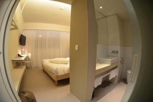 Hotel Palm Garavan, Hotels  Menton - big - 7