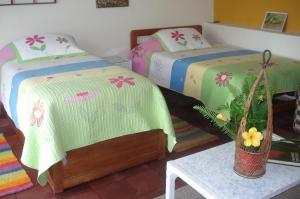Miravalle Suites, Penziony – hostince  Paipa - big - 4