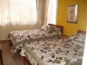 Miravalle Suites, Penziony – hostince  Paipa - big - 3