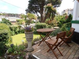 Woodlands Guest House, Penzióny  Brixham - big - 40