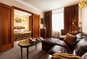 Отель Чичиков - фото 6
