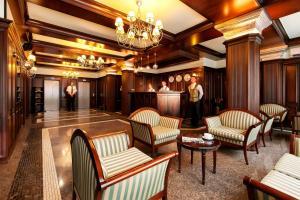 Отель Чичиков - фото 10