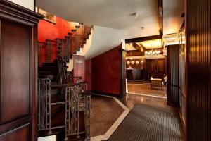 Отель Чичиков - фото 12