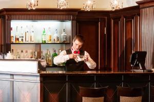 Отель Чичиков - фото 15