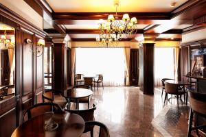 Отель Чичиков - фото 16