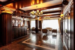 Отель Чичиков - фото 17