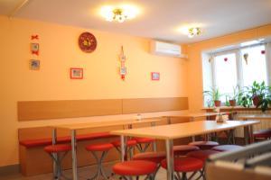 Гостиница Молодежная - фото 6