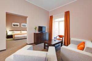 Отель Рамада - фото 5