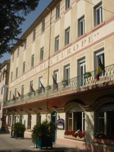Grand Hôtel de L'Europe