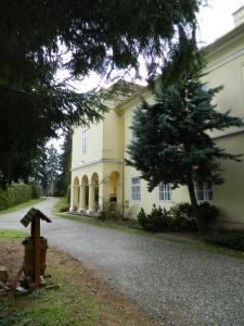 Kastélyszálló Szarkavár photos
